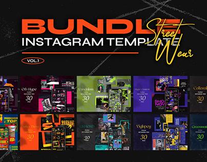 Bundle Streetwear Instagram Vol1