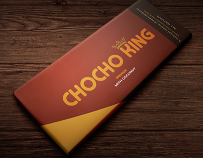 Chocholate Package Design