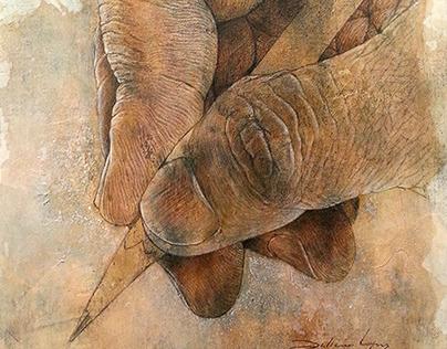 MÃOS (Hands)