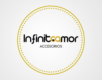 Infinitoamor / identidad