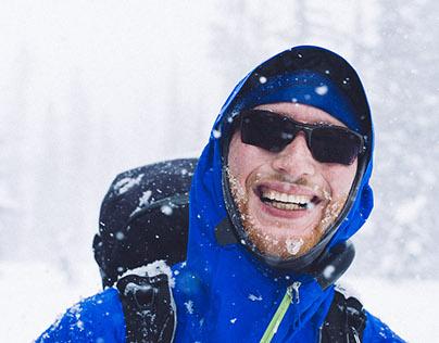 Tam McArthur Ski
