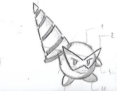 Kirby TTGL