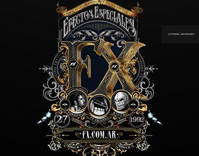 FX Escuela - En su 27° Aniversario.
