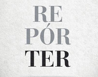 E-mail Marketing - Dia do Repórter