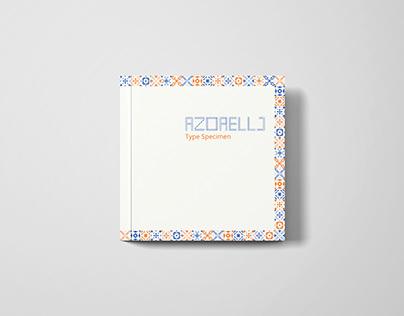#azorellj_typeface