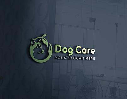 Logo Design for Dog Care Home