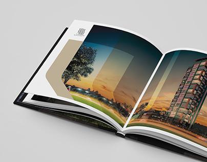 Livium Referans / Construction Project Catalog
