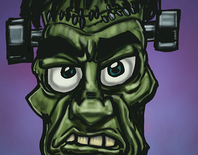 Halloween 2020 [ Frankenstein ]