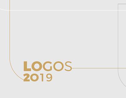Logo Coleção 2019.1