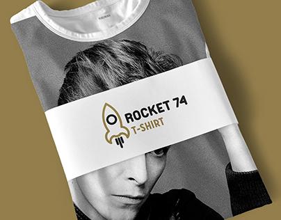 Rocket 74 T-Shirt