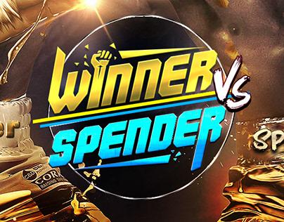 Winner & Spender