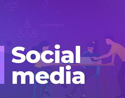 Redes sociales | Social media