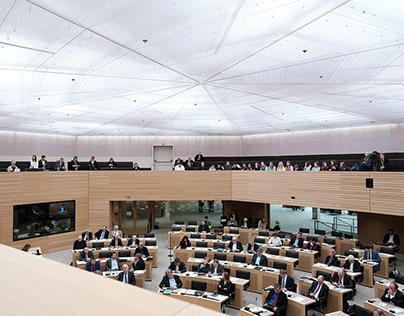 Alex Maier, MdL – Bündnis '90 Die Grünen