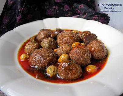 Gaziantep Mutfağı Replika