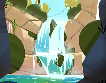 Backgrounds!