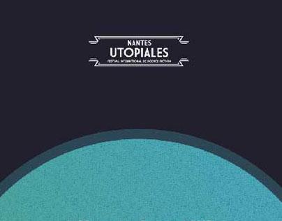 Festival Utopiales : app