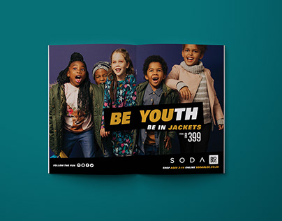 BeYouth Campaign