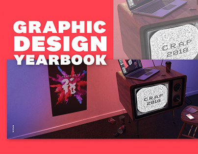 Design Yearbook 2015-18