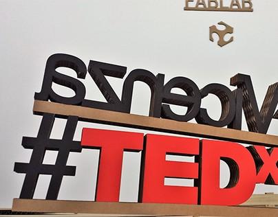 TEDX Vcenza 2016
