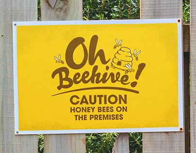 Beekeeper Warning Signs