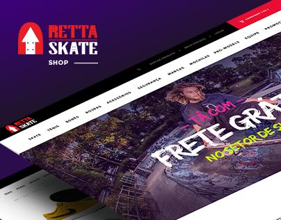Retta Skate Shop