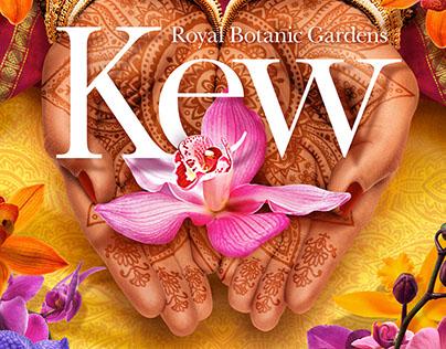 KEW | Orchids Festival 2017