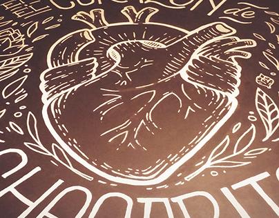 ALMACÉN COMUNAL :: En el corazón de Chacarita