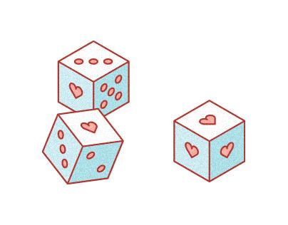 The Valentine's Monopoly