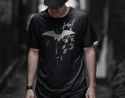 Batman T-Shirt Consept