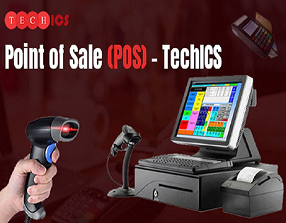 POS: Point of Sale Software - Tech ICS