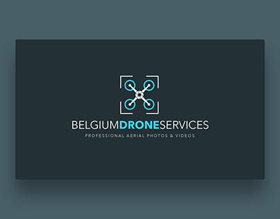 BELGIUM DRONE SERVICES
