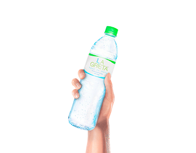 Agua La Grieta