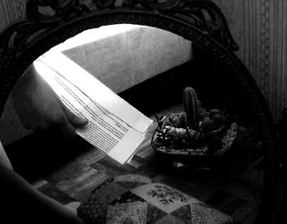 Mirror story