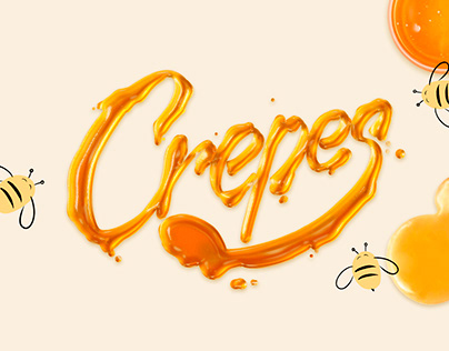 Cafe 'Funny Crepes'