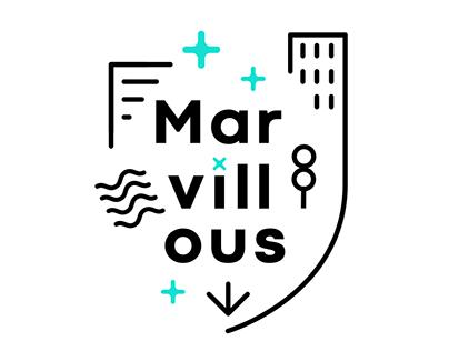 Marvillous logo