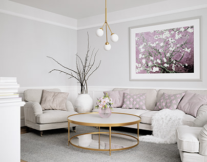 Scandinavian Apartment for BY Rydens #1