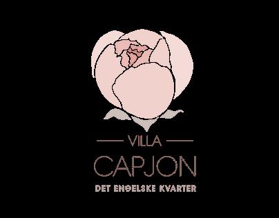 Villa Capjon
