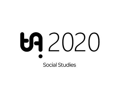 KTA 2020: Social Studies