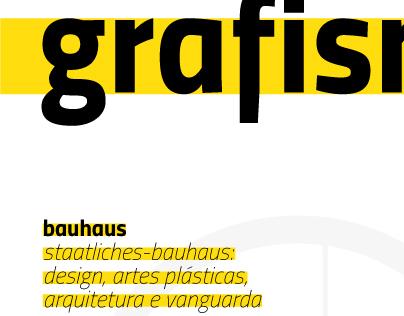Grafismo Magazine