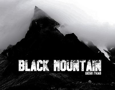 BLACK MOUNTAIN EP by ME