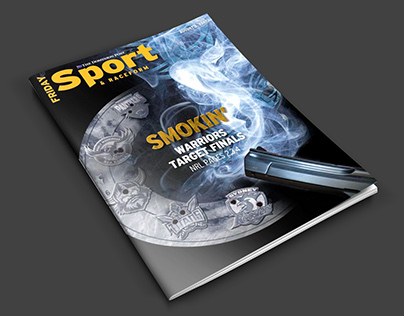 FRIDAY SPORTS COVERS 2
