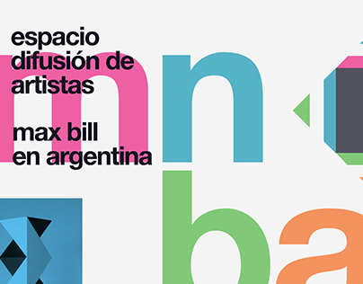 MNBA (Max Bill) - Espacio difusión de artistas