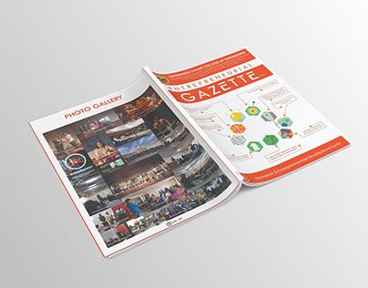 Newsletter | E-Gazette