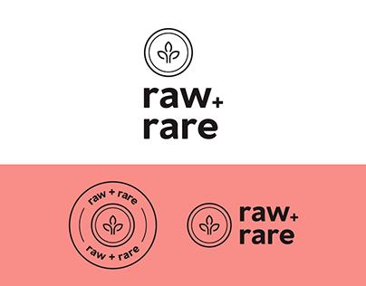 Raw + Rare
