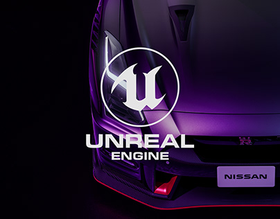 Nismo - Animation in Unreal Engine 4 RTX