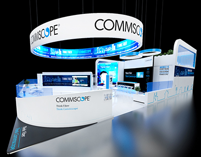 Commscope - MWC 2017