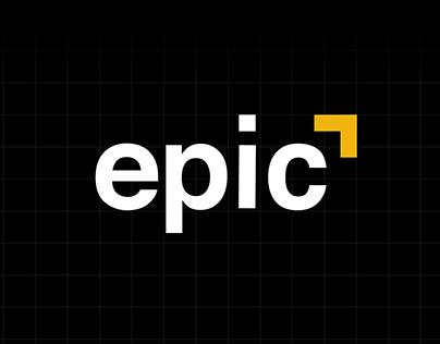 EPIC Logo Concept