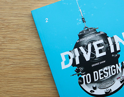 Dive In Catalogue