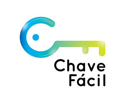 UX/ UI Prototipagem mobile app Chave Fácil