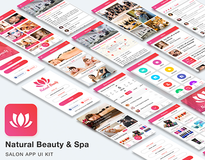 Natural-Beauty-and-Spa-Salon-App-UI-Kit